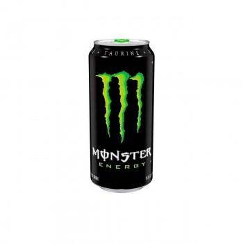 Энергетический напиток Black Monster 0.5л Energy