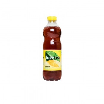 Холодный чай Fuze Tea 0.5л Лимон