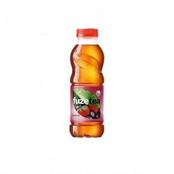 Холодный чай Fuze Tea 0.5л Лесные Ягоды