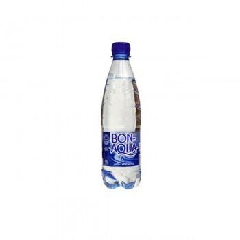 Газированная вода BonAqua 0.5л