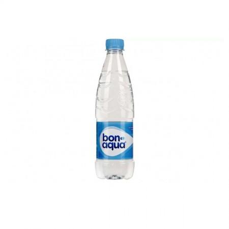 Негазированная вода BonAqua 0.5л