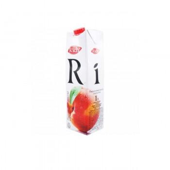 Персиковый сок Rich 1л