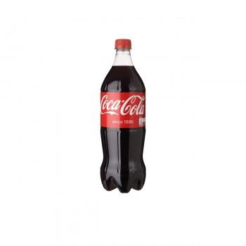 Coca-Cola 1л