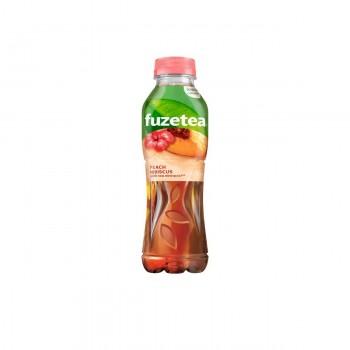 Холодный чай Fuze Tea 0.5л Персик