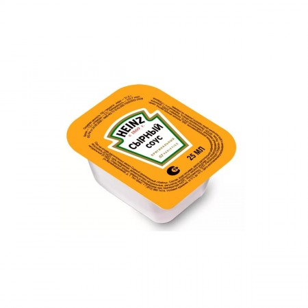 Сырный соус Heinz